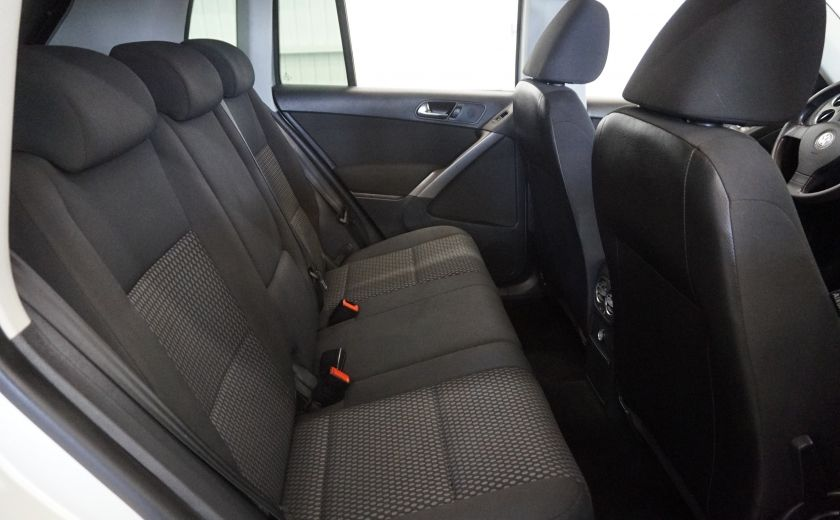 2010 Volkswagen Tiguan Trendline 4Motion #23