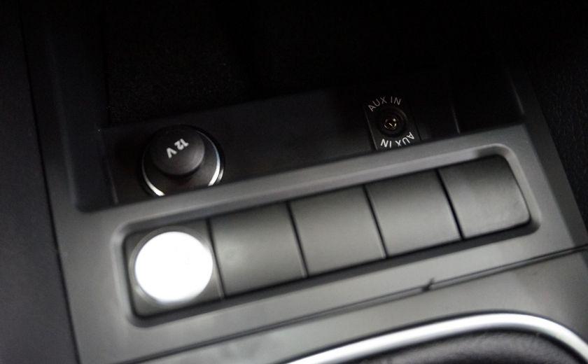 2014 Volkswagen Jetta 1.8 TSI Highline (cuir-toit ouvrant) #15