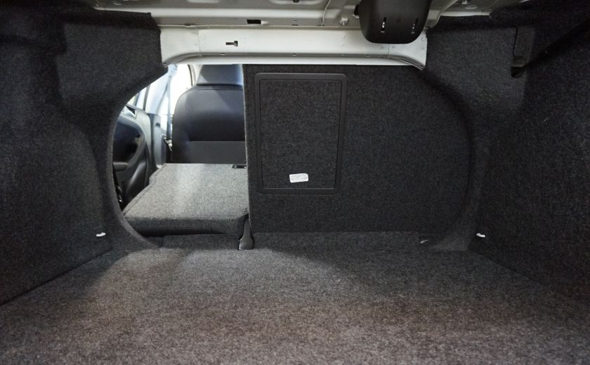 2014 Volkswagen Jetta 1.8 TSI Highline (cuir-toit ouvrant) #23