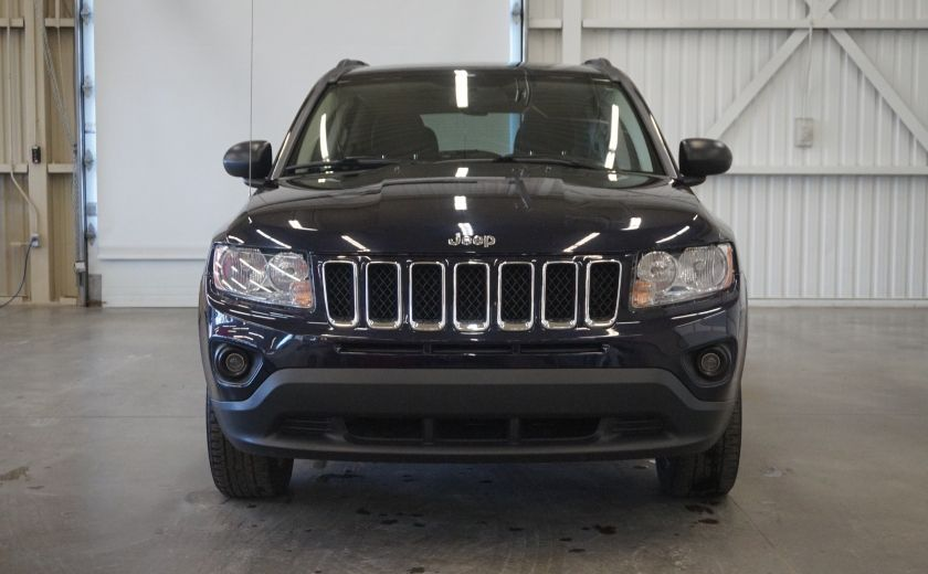 2011 Jeep Compass North Edition 4WD #1