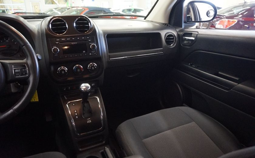 2011 Jeep Compass North Edition 4WD #9
