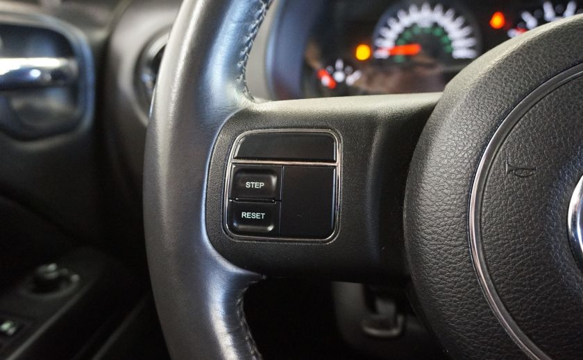2011 Jeep Compass North Edition 4WD #12