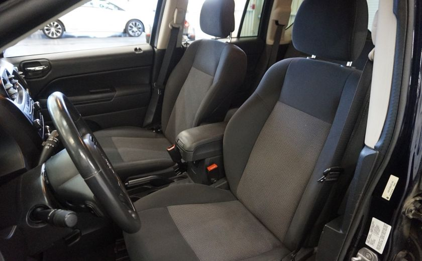 2011 Jeep Compass North Edition 4WD #18