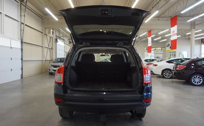 2011 Jeep Compass North Edition 4WD #20