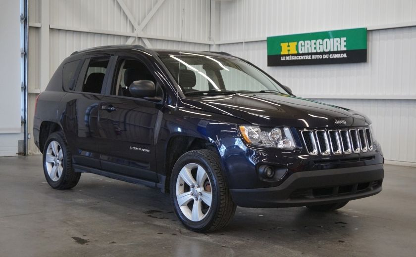 2011 Jeep Compass North Edition 4WD #28