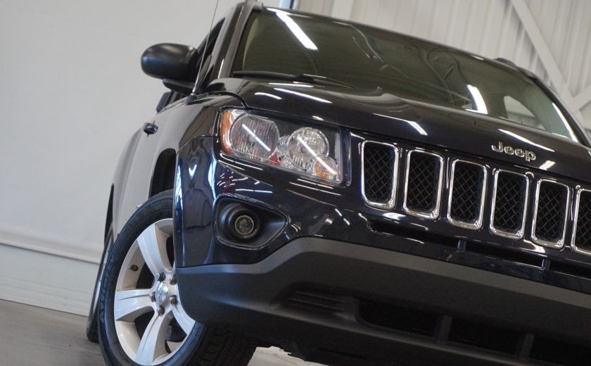 2011 Jeep Compass North Edition 4WD #29