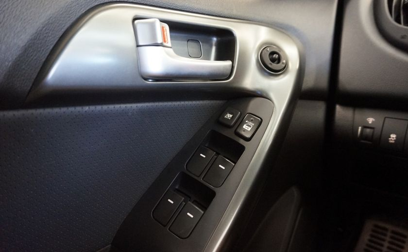 2012 Kia Forte SX (cuir-toit ouvrant) #19