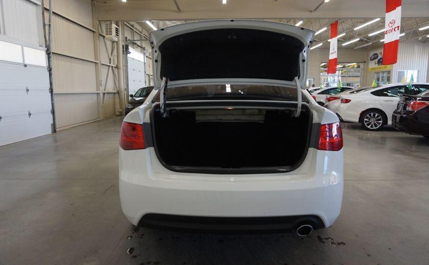 2012 Kia Forte SX (cuir-toit ouvrant) #23