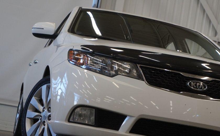 2012 Kia Forte SX (cuir-toit ouvrant) #31
