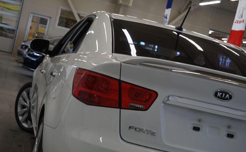 2012 Kia Forte SX (cuir-toit ouvrant) #32