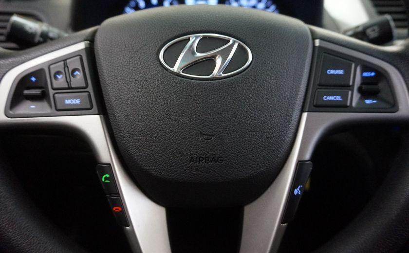 2015 Hyundai Accent GL #12