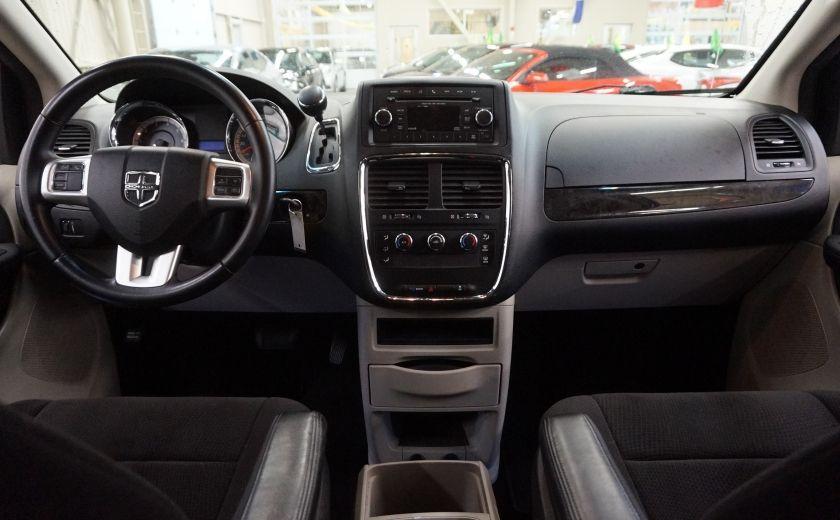 2013 Dodge GR Caravan SE Stow'n Go #10