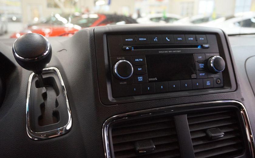 2013 Dodge GR Caravan SE Stow'n Go #15