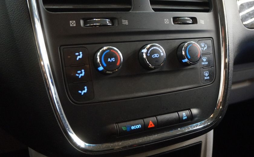 2013 Dodge GR Caravan SE Stow'n Go #16