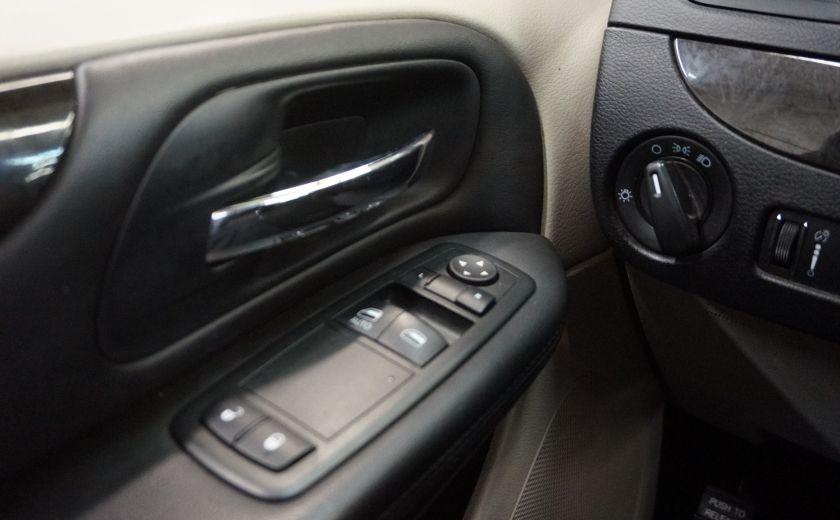 2013 Dodge GR Caravan SE Stow'n Go #18