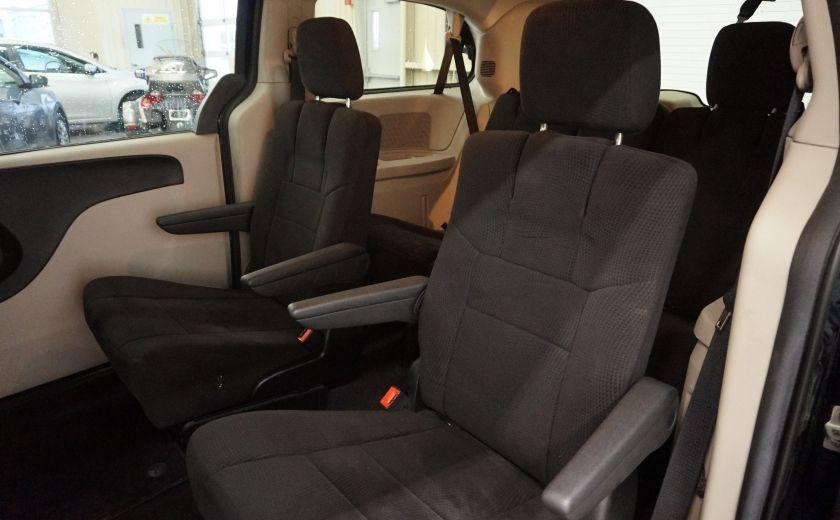 2013 Dodge GR Caravan SE Stow'n Go #20