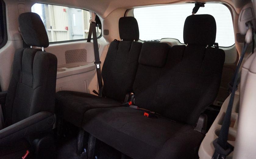 2013 Dodge GR Caravan SE Stow'n Go #21