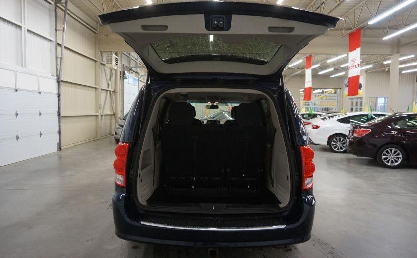 2013 Dodge GR Caravan SE Stow'n Go #22