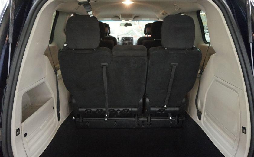 2013 Dodge GR Caravan SE Stow'n Go #23