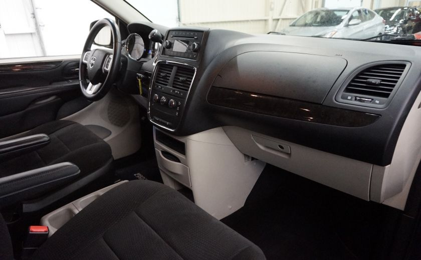 2013 Dodge GR Caravan SE Stow'n Go #31