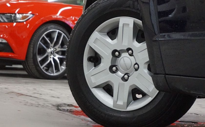 2013 Dodge GR Caravan SE Stow'n Go #36