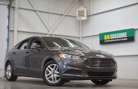 2016 Ford Fusion SE (caméra de recul) in Brossard