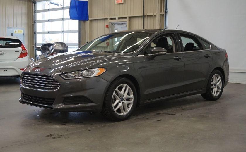 2016 Ford Fusion SE (caméra de recul) #2