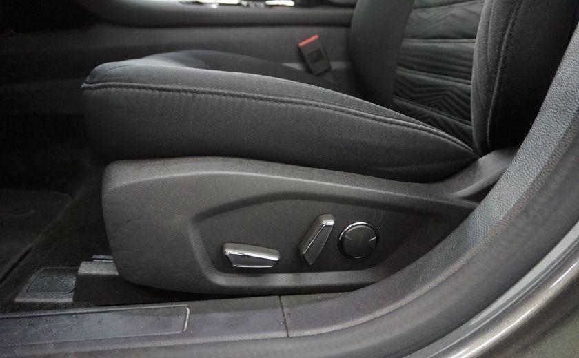 2016 Ford Fusion SE (caméra de recul) #19