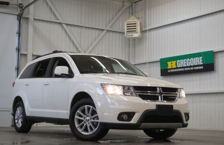 2015 Dodge Journey SXT 7 Places in Estrie