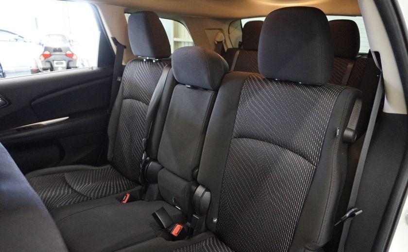 2015 Dodge Journey SXT 7 Places #19