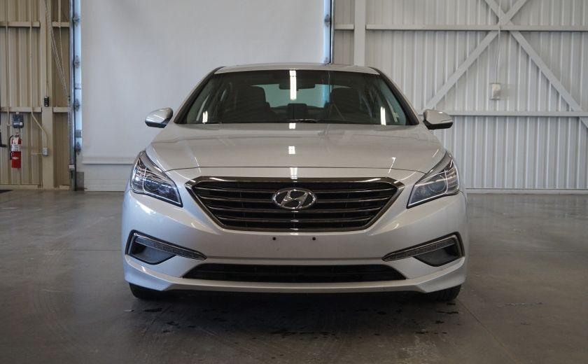 2016 Hyundai Sonata 2.4L GLS (caméra-toit-sonar) #1