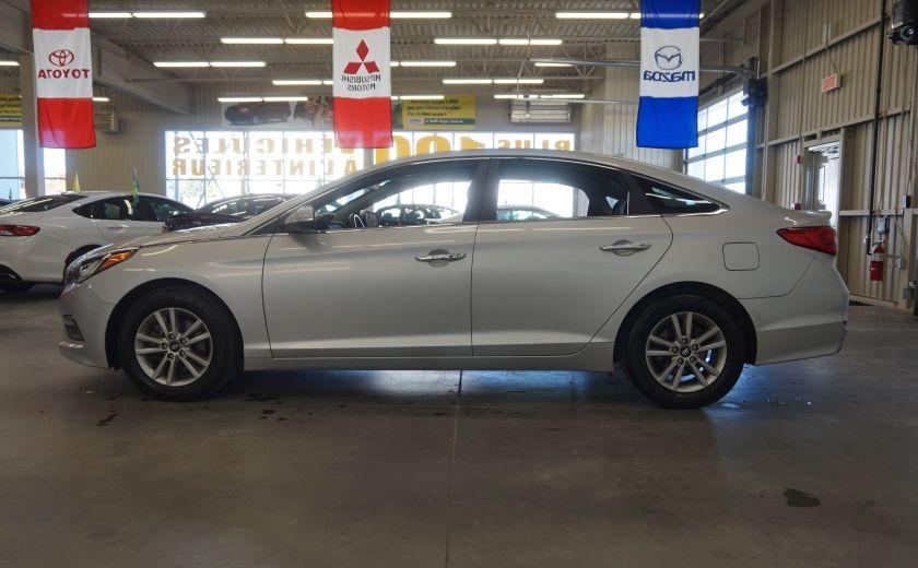 2016 Hyundai Sonata 2.4L GLS (caméra-toit-sonar) #3