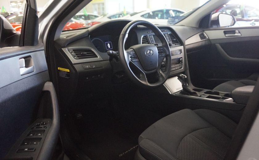 2016 Hyundai Sonata 2.4L GLS (caméra-toit-sonar) #8