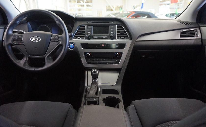 2016 Hyundai Sonata 2.4L GLS (caméra-toit-sonar) #10