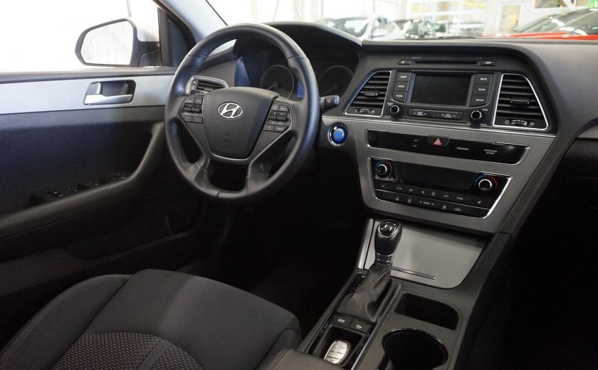 2016 Hyundai Sonata 2.4L GLS (caméra-toit-sonar) #11