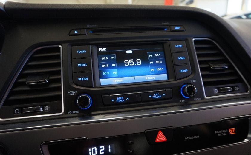 2016 Hyundai Sonata 2.4L GLS (caméra-toit-sonar) #15