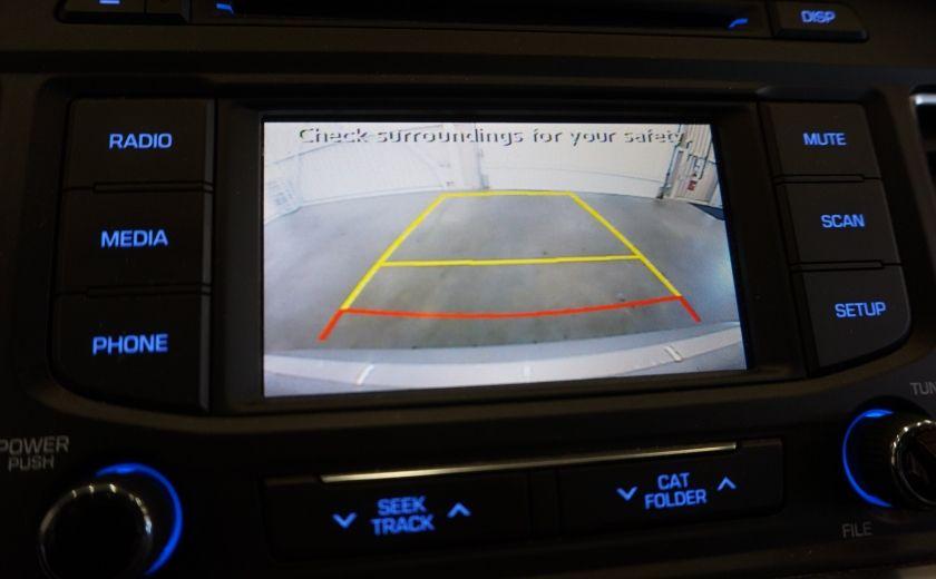 2016 Hyundai Sonata 2.4L GLS (caméra-toit-sonar) #16