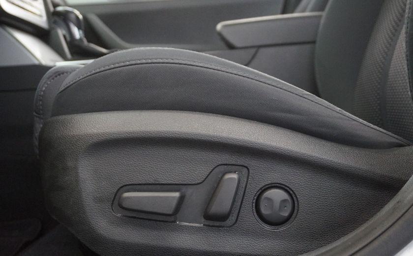 2016 Hyundai Sonata 2.4L GLS (caméra-toit-sonar) #22