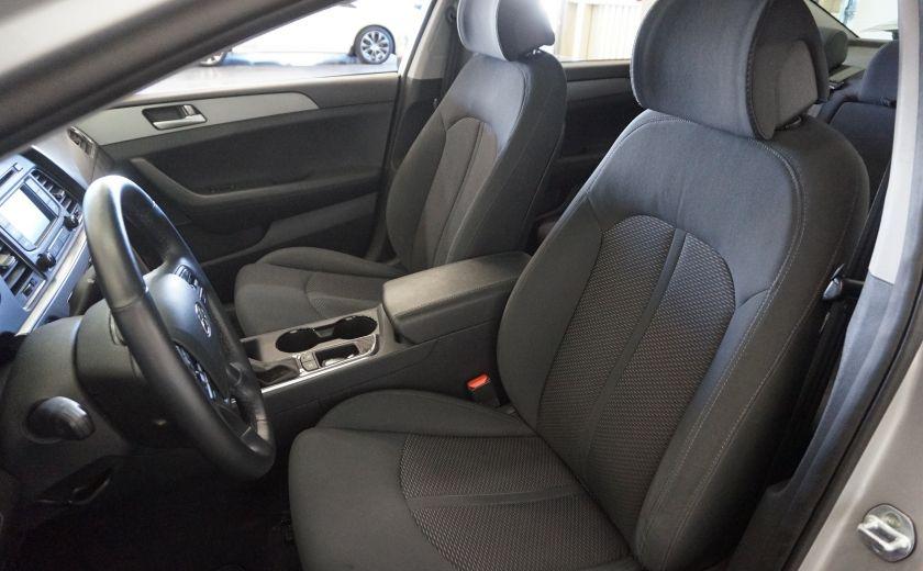 2016 Hyundai Sonata 2.4L GLS (caméra-toit-sonar) #23