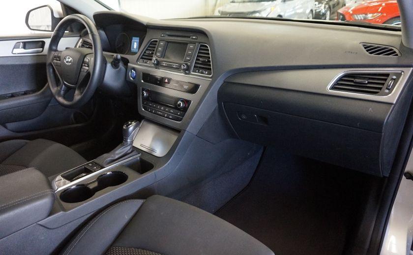 2016 Hyundai Sonata 2.4L GLS (caméra-toit-sonar) #30