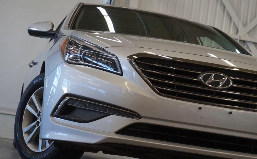 2016 Hyundai Sonata 2.4L GLS (caméra-toit-sonar) #33
