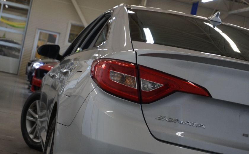 2016 Hyundai Sonata 2.4L GLS (caméra-toit-sonar) #34