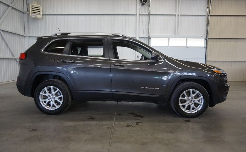 2014 Jeep Cherokee North 4WD (caméra-toit panoramique) #5