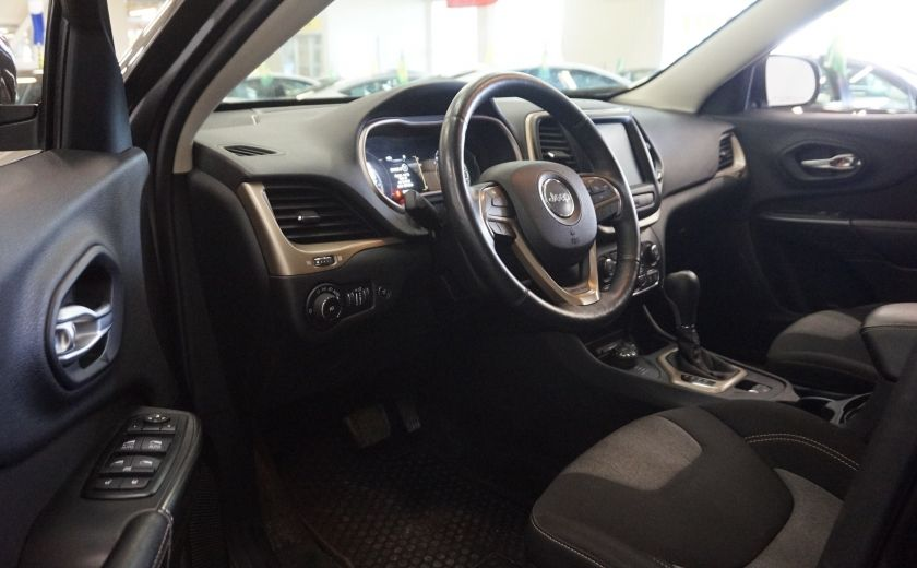 2014 Jeep Cherokee North 4WD (caméra-toit panoramique) #6