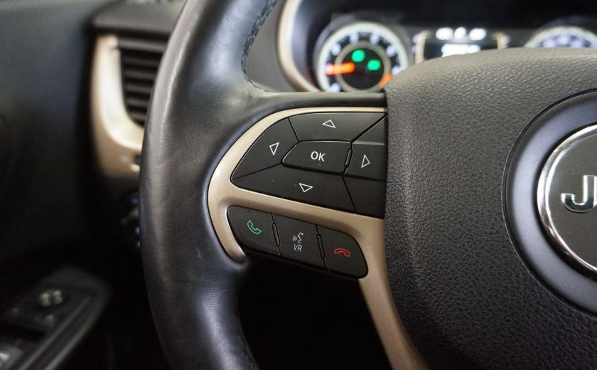2014 Jeep Cherokee North 4WD (caméra-toit panoramique) #10
