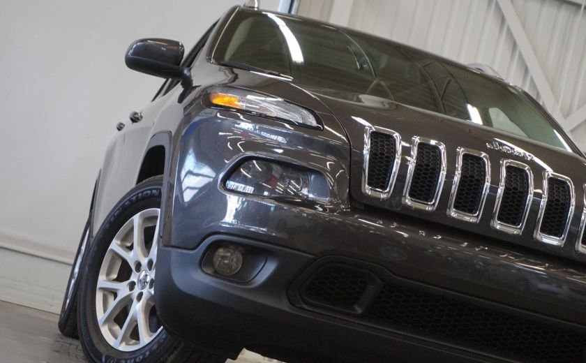 2014 Jeep Cherokee North 4WD (caméra-toit panoramique) #32