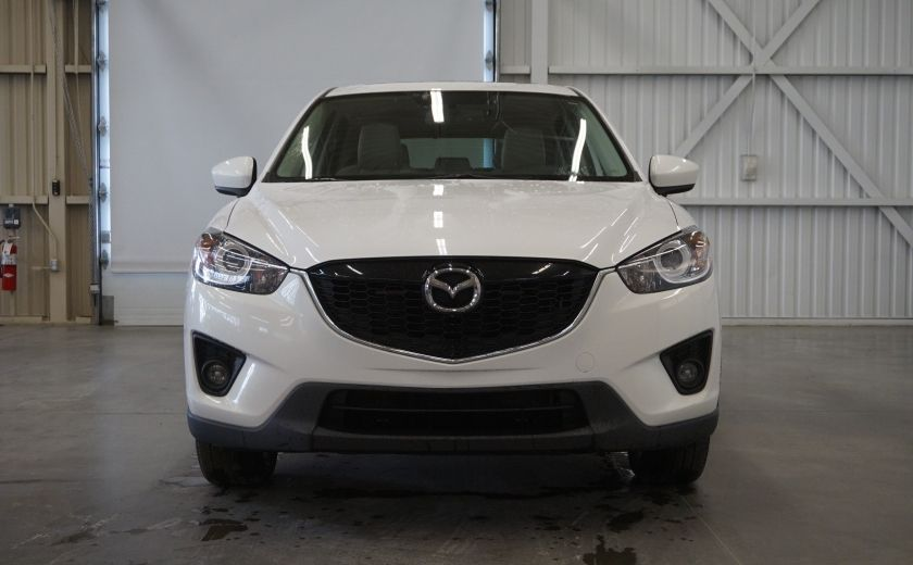 2013 Mazda CX 5 GT AWD (toit ouvrant-caméra) #1