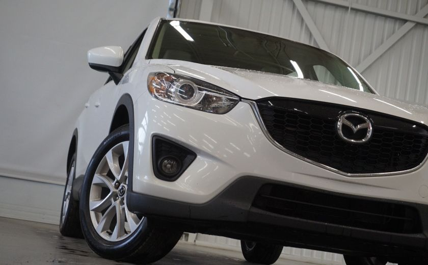 2013 Mazda CX 5 GT AWD (toit ouvrant-caméra) #34