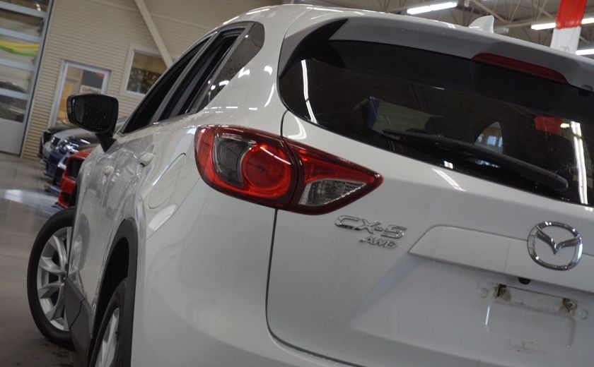 2013 Mazda CX 5 GT AWD (toit ouvrant-caméra) #35