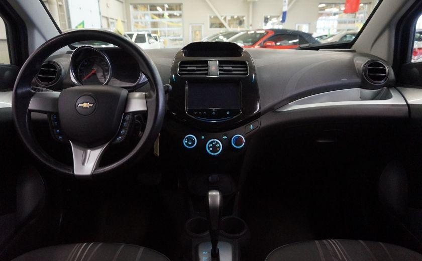 2015 Chevrolet Spark LT #11